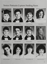 1987 Vidor High School Yearbook Page 152 & 153