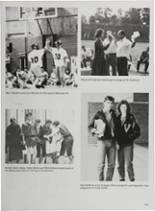 1987 Vidor High School Yearbook Page 162 & 163