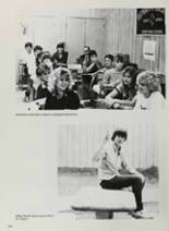 1987 Vidor High School Yearbook Page 192 & 193