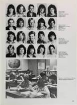 1987 Vidor High School Yearbook Page 208 & 209