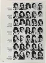 1987 Vidor High School Yearbook Page 210 & 211