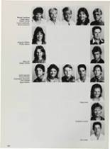 1987 Vidor High School Yearbook Page 212 & 213