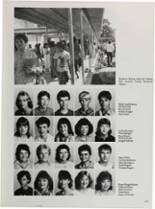 1987 Vidor High School Yearbook Page 214 & 215
