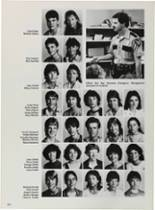 1987 Vidor High School Yearbook Page 216 & 217