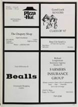 1987 Vidor High School Yearbook Page 238 & 239