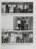 1987 Vidor High School Yearbook Page 248 & 249