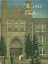1952 Yearbook Capitol Hill High School