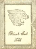 1962 Yearbook Fredericktown High School