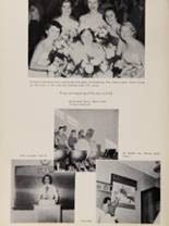 1956 Clearwater High School Yearbook Page 12 & 13