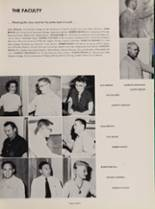 1956 Clearwater High School Yearbook Page 18 & 19
