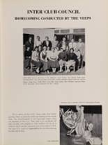1956 Clearwater High School Yearbook Page 24 & 25