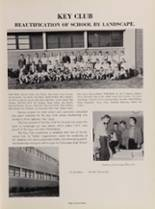 1956 Clearwater High School Yearbook Page 30 & 31