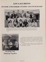 1956 Clearwater High School Yearbook Page 36 & 37