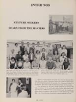 1956 Clearwater High School Yearbook Page 38 & 39
