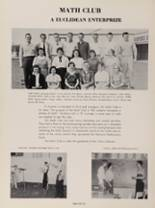 1956 Clearwater High School Yearbook Page 50 & 51