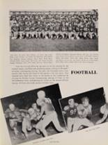 1956 Clearwater High School Yearbook Page 54 & 55