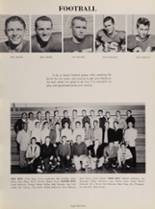 1956 Clearwater High School Yearbook Page 56 & 57