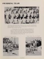 1956 Clearwater High School Yearbook Page 62 & 63