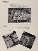 1956 Clearwater High School Yearbook Page 64 & 65