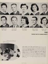 1956 Clearwater High School Yearbook Page 72 & 73