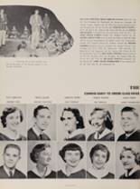 1956 Clearwater High School Yearbook Page 74 & 75