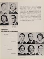 1956 Clearwater High School Yearbook Page 76 & 77