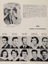1956 Clearwater High School Yearbook Page 86 & 87