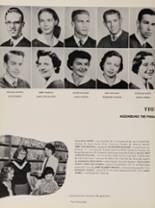 1956 Clearwater High School Yearbook Page 92 & 93