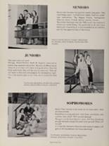 1956 Clearwater High School Yearbook Page 96 & 97