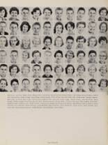 1956 Clearwater High School Yearbook Page 100 & 101