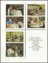1980 Fox Chapel Area High School Yearbook Page 20 & 21