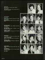 1980 Fox Chapel Area High School Yearbook Page 42 & 43