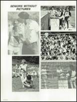 1980 Fox Chapel Area High School Yearbook Page 52 & 53