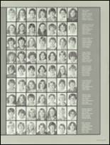 1980 Fox Chapel Area High School Yearbook Page 88 & 89