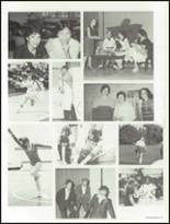 1980 Fox Chapel Area High School Yearbook Page 94 & 95