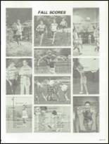 1980 Fox Chapel Area High School Yearbook Page 100 & 101