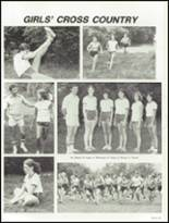 1980 Fox Chapel Area High School Yearbook Page 102 & 103