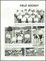 1980 Fox Chapel Area High School Yearbook Page 104 & 105