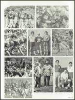 1980 Fox Chapel Area High School Yearbook Page 106 & 107