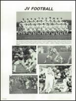 1980 Fox Chapel Area High School Yearbook Page 108 & 109