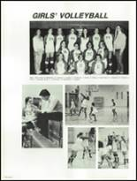 1980 Fox Chapel Area High School Yearbook Page 112 & 113