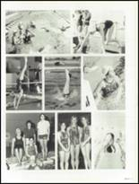 1980 Fox Chapel Area High School Yearbook Page 114 & 115
