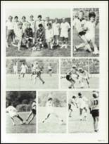 1980 Fox Chapel Area High School Yearbook Page 116 & 117