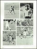 1980 Fox Chapel Area High School Yearbook Page 118 & 119