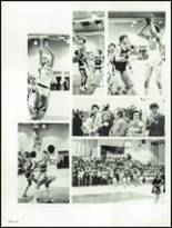1980 Fox Chapel Area High School Yearbook Page 124 & 125