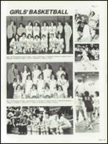 1980 Fox Chapel Area High School Yearbook Page 126 & 127