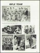 1980 Fox Chapel Area High School Yearbook Page 128 & 129