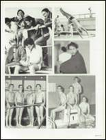 1980 Fox Chapel Area High School Yearbook Page 130 & 131
