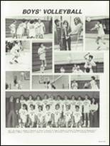 1980 Fox Chapel Area High School Yearbook Page 132 & 133