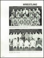 1980 Fox Chapel Area High School Yearbook Page 134 & 135
